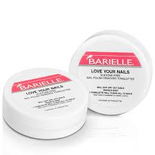 barielle love your nails acetone free nail polish remover