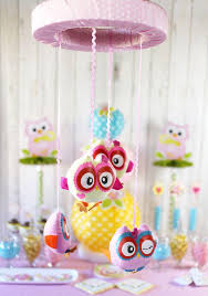 baby shower table centerpiece ideas 35 owl centerpieces for baby shower table decorating ideas