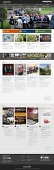 web design redesign university communications appalachian