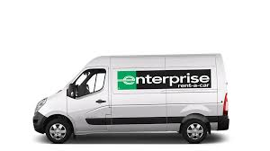 car and van hire enterprise rent a car