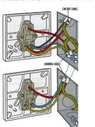 splendid wiring diagram double light switch uk inspiring wiring