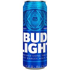 Bud Light Halloween Costume Bud Light Beer 25 Fl Oz Can Walmart Com