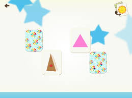 shape game colors free preschool games for kids android apps on