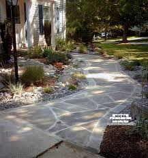 Flagstone Patio Installation Cost by Flagstone Walkway Rocha Construction Silver Spring Md
