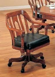 dining chairs casters swivel without restaurant with wholesale