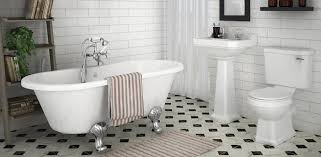bathroom tile ideas traditional 7 traditional bathroom ideas plumbing