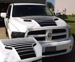 dodge dakota sport decals universal rocker stripe stripes fit dodge ram dakota ford toyota