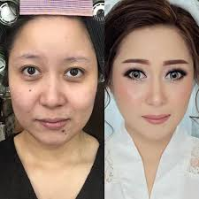 Make Up Artist Bandung images at yoyong redhy salon on instagram