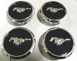 mustang center caps amazon com oem factory stock 2005 2006 2007 2008 2009 2010 2011