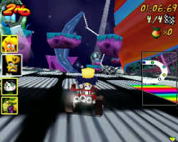 crash nitro kart apk crash bandicoot nitro kart 3d polarbit