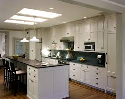 Best 25 Galley Kitchen Design Ideas On Pinterest Kitchen Ideas Kitchen Remodel Best 25 Waterfall Kitchen Island Ideas On