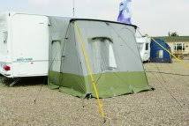 Outdoor Revolution Porch Awning Discounted Awnings For Members Ukcampsite Co Uk Caravans And