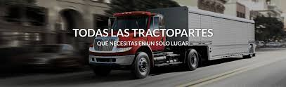kenworth canadiense autopartes tracto