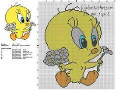 tweety 25 coloring baby looney toons coloring
