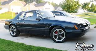 fox mustang coupe for sale 1985 mustang gt was best fox mustang 1979 1993 fox