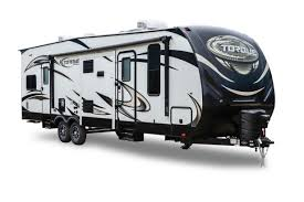 heartland rv introduces torque extreme lite series rv daily report