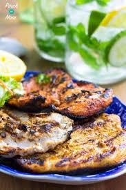 syn free bbq chicken steaks cajun tikka garlic u0026 herb