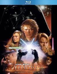 Star Wars: Episodio III – La Venganza de Los Sith [BD25]