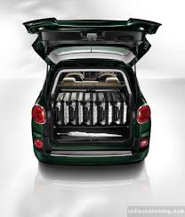 lexus station wagon usata fiat 500l living brief about model
