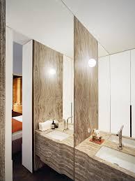 apartment bathroom ideas pinterest apartment b in berlin by thomas kröger architekt yellowtrace