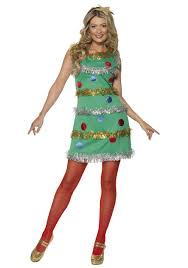 christmas tree costume women s christmas tree dress