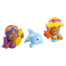price nickelodeon bubble guppies molly goby buddy bath squirters