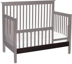 Crib Converter by Rosewood Amish Cribs Countryside Amish Furniture