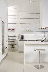 Mini Kitchen Designs Contemporary White Themes Mini Kitchen Furnishing Ideas With White