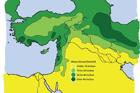 Palestine On World Map by Who Were The Syro Palestinians I Geography And Environment