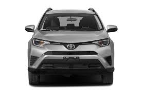 toyota jeep 2017 new 2017 toyota rav4 price photos reviews safety ratings