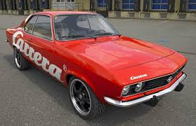 1975 opel manta 2007 opel manta a by carrera review top speed