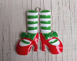 Wholesale Christmas Decorations Netherlands by Elf Legs Etsy