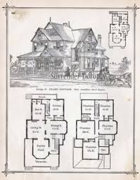 gothic victorian house plans home array