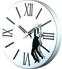 pendule cuisine moderne horloge moderne murale horloge murale moderne ams horloge murale