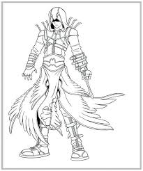 kingdom hearts 2 coloring pages stained glass characters from by