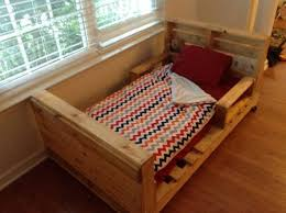 bedroom astonishing diy pallet bed with storage and pallet bed