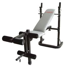 Workout Weight Bench York B500 Weight Bench Good Quality Entry Level Weight