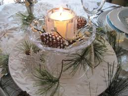 winter centerpieces winter tablescape decorating ideas
