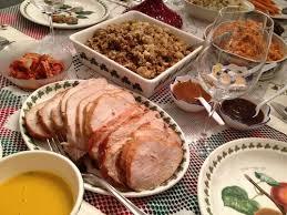 kimchi mamas a korean thanksgiving