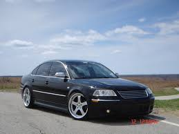 vwvortex com official passat b5 member gallery mod list
