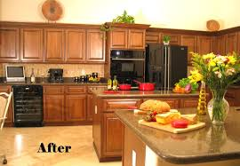 cabinet door refacing cost kitchenhow to redo kitchen cabinets