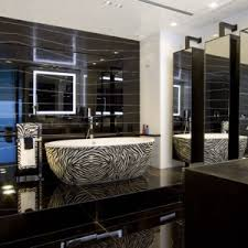 zebra print bathroom ideas bathroom zebra print bathroom ideas with zebra tile floor and