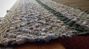 Crochet Rugs With Fabric Strips Rag Rug U2013 Page 3 U2013 Warped For Good