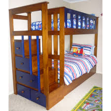 sofa bunk bed convertible kids bedroom creative bunk bed design