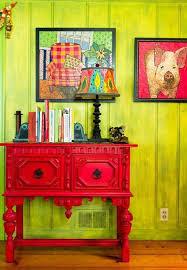 Bright Interior Design Ideas And Colorful Inspirations For Home - Colorful home interior design