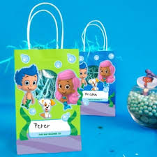 Bubble Guppies Decorations Bubble Guppies Birthday Party Nickelodeon Parents