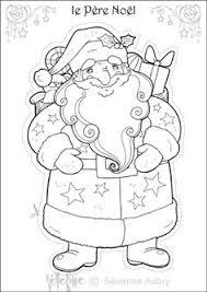coloring pages santa christmas santa claus