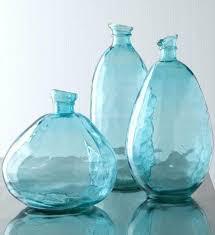 Blue Bottle Vase Best 25 Colored Glass Bottles Ideas On Pinterest Glass Bottle