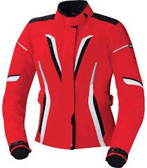 white motorcycle jacket ixs rina lady textile jacket red white motorcycle jackets ixs
