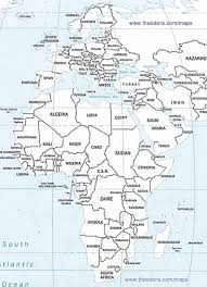 outline map middle east maps of europe middle east africa region emea flags maps